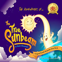 The True Sunbeam Story Book