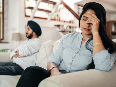 Q1: Should I Get a Divorce?