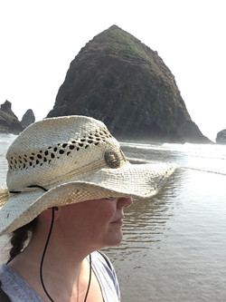 Cannon Beach, OR - My favorite spot!