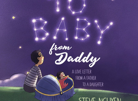 Review: To Baby From Daddy