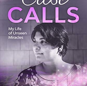 Book Review: Close Calls: My life of Unseen Miracles by Shyamala Prayaga