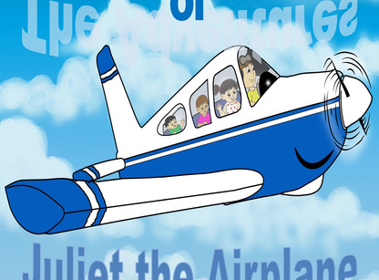 """Interview with Tim W. Nordberg, Author of """"The Adventures of Juliet the Airplane"""""""