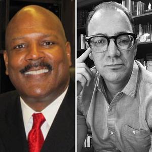 Pastor JW Matt Hennessee & Rev. Dr. David Alexander