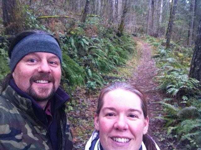 Hiking 2015