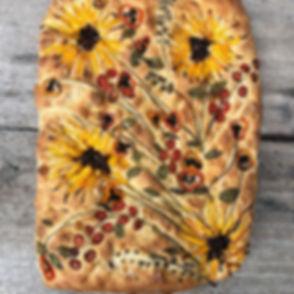 """""""Vincent Vandough """" Food art that tastes"""