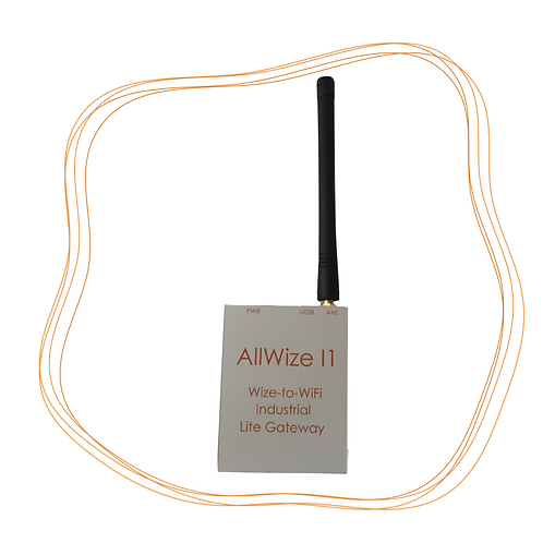 The AllWize I1