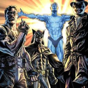 Watchmen | Ator revela qual será seu personagem