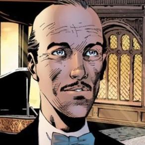 Pennyworth | Série do mordomo Alfred ganha classificação indicativa