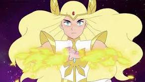 She-Ra e as Princesas do Poder | Animação ganha trailer e cartaz