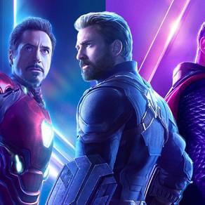 Vingadores 4   Diretores anunciam encerramento das gravações
