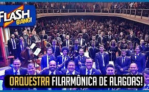 CONCERTO - Orquestra Filarmônica Alagoas | Flashbang