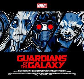 Guardiões da Galáxia | Marvel apresenta nova formação nos quadrinhos