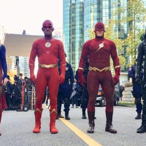 Ator indica que pode voltar a interpretar o The Flash
