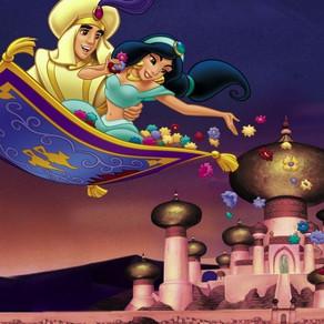 Aladdin   Confira o primeiro trailer da versão live-action