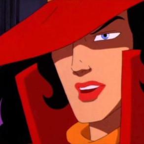Carmen Sandiego | Animação ganha data de estreia e cartaz