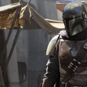 Star Wars: The Mandalorian | Ator de Mulher-Maravilha 1984 será o protagonista da série