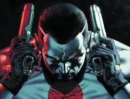 Bloodshot   Capa da HQ revela visual de Vin Diesel como o personagem