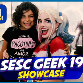 SESC GEEK 2019 (Showcase) | Flashbang