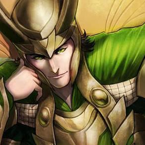 Loki | Série do personagem será desenvolvida