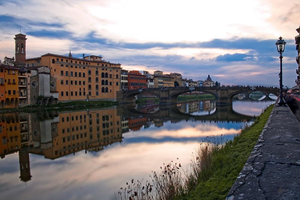 Firenze, Italia.