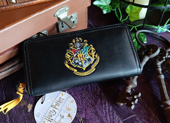 Harry Potter Hogwarts Crest Purse