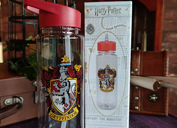 Harry Potter Gryffindor Water Bottle (700ml)