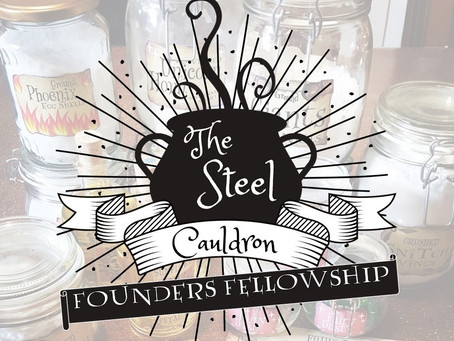 We are launching our Founders Fellowship on Crowdfunder