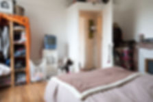 Chambre 2 avant home staging