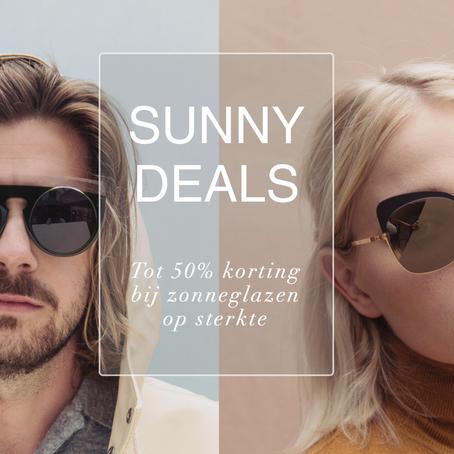 Sunny deals @ LOFT