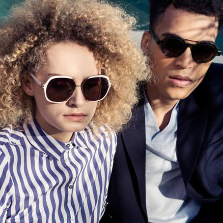 Dit is het ideale moment om je nieuwe zonnebril uit te kiezen: