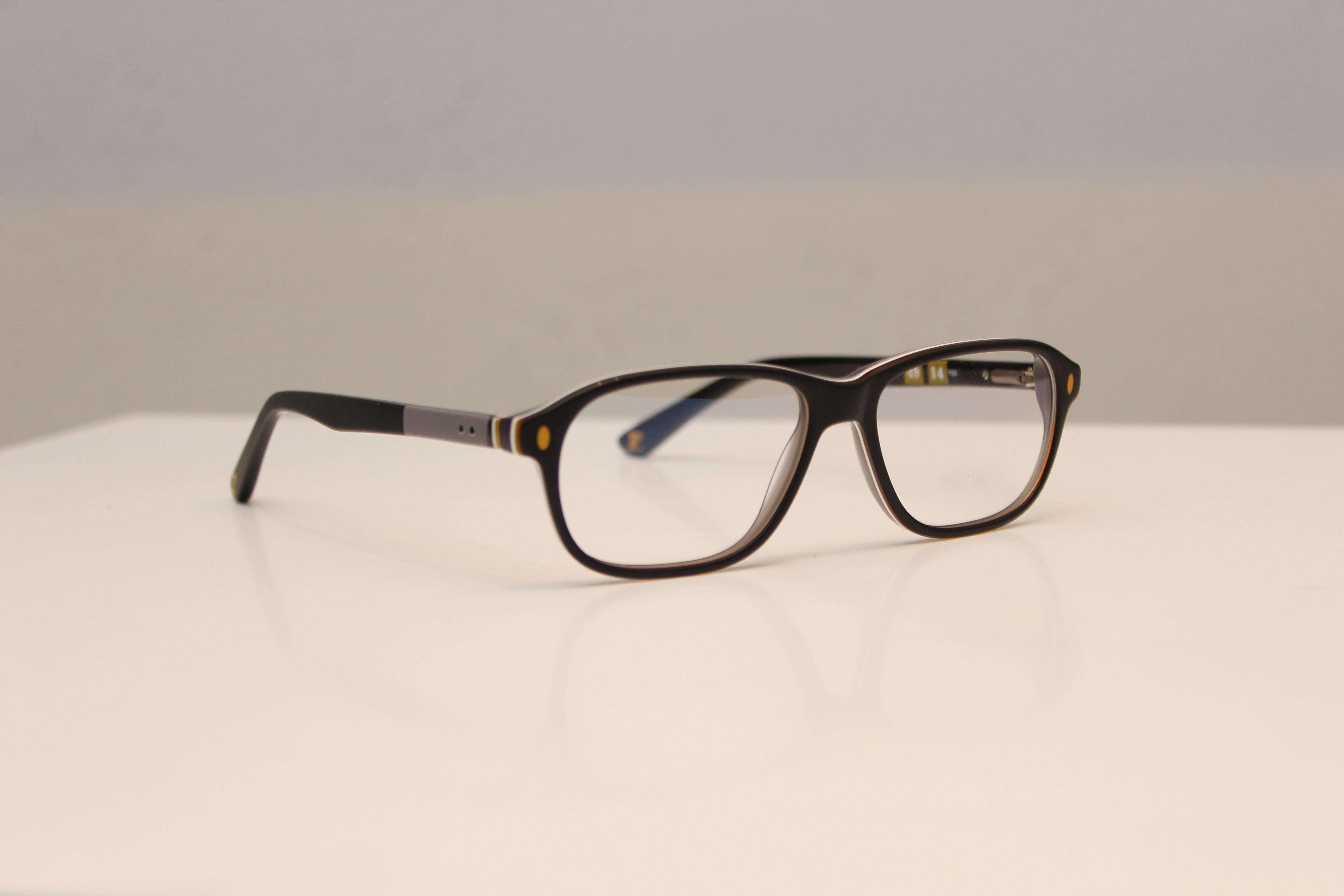 jongensbril