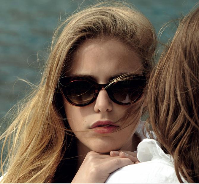 Zonneglasactie: tot 50% korting op je zonneglazen op sterkte