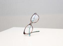 bril meisje