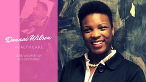 Women of Achievement 2018: Dannai Wilson