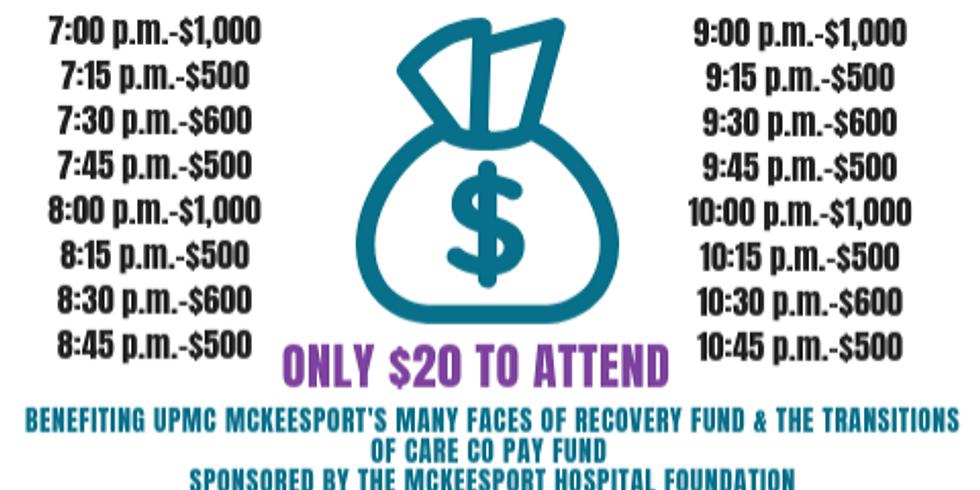 42nd Annual Invitational Cash Bash