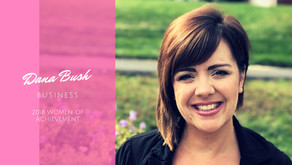 Women of Achievement: Dana Bush