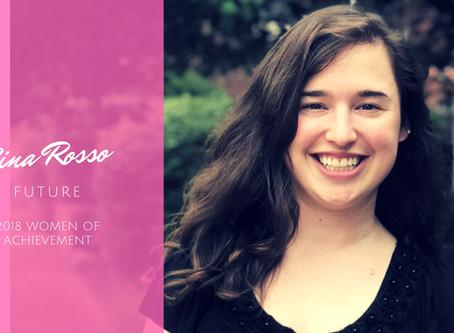 Women of Achievement: Gina Rosso