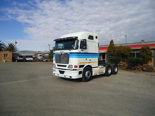 2012 INTERNATIONAL 9800I