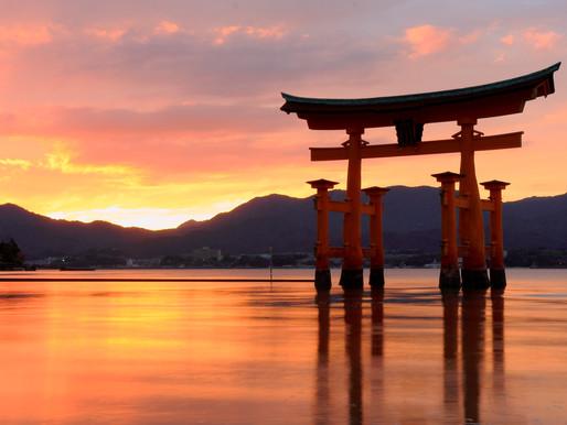 Sightseeing Tour of Miyajima Island