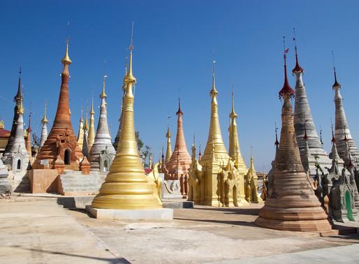 Shwe Indaing Pagoda