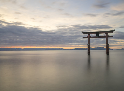 Full Day Lake Biwa Cycling Tour with Lunch