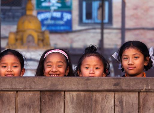 Orphanage Visit (1hr)