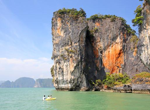 Phi Phi Islands Full Day Tour