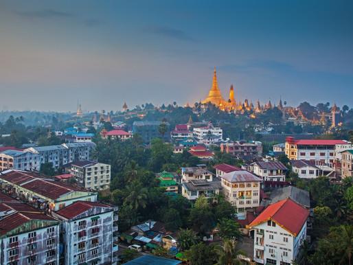 Yangon City Highlights