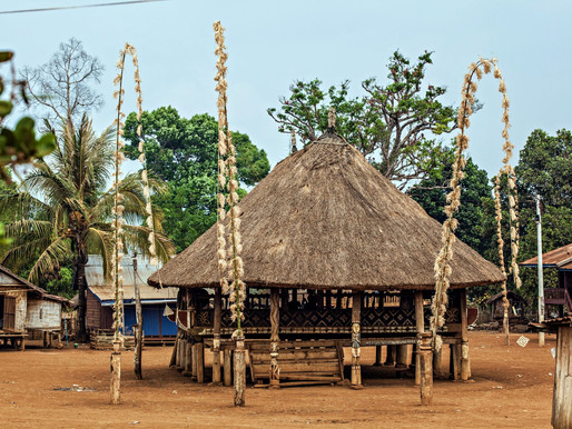 The Traditional Art & Ethnology Center