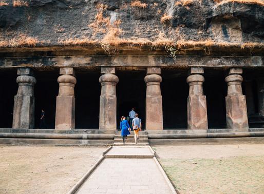 Elephanta Island (City of Caves)