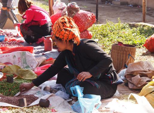 5 Day Market