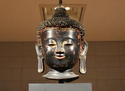 National Museum of Myanmar