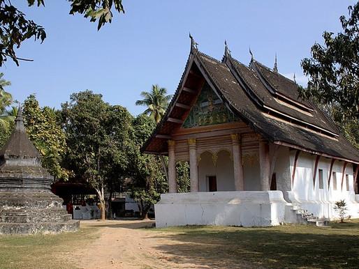 Wat Aham & Wat Visoun