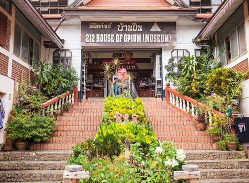 Opium Museum (Anantara Hotel)